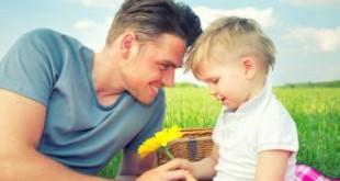 صورة قصائد مكتوبة عن الاب , صور عن حنان الاب مع ابيات شعرية