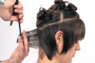 صور افضل طرق سهلة لقص الشعر