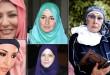 صور معلومات عن الممثلات المصريات