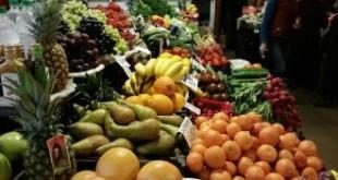 بالصور الخضر و الفواكه الطازجة و فوائدها فوائد الخضار والفواكة 310x165