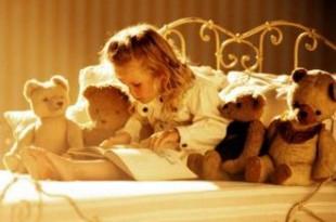 صوره حكايات للاطفال الصغار قبل النوم