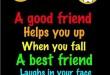 بالصور كلمات في الصداقة بالانجليزي كلام جميل عن الصداقة بالانجليزي  110x75