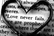 صوره كلمات عن الحب والعشق