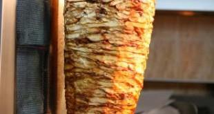 صوره طريقة شهية وسريعة لعمل شاورما