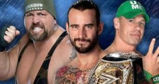 صوره حقيقة المصارعة الحرة الحقيقية
