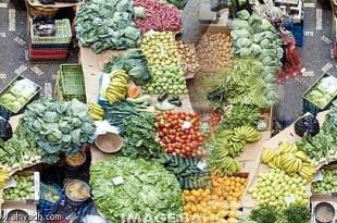 صوره المواد الغذائية التي تحتوي على الحديد