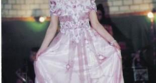 صور ازياء عن اللباس الوهراني للعروس