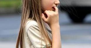 صوره التهاب المهبل عند الاطفال