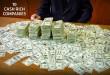 بالصور كيف تصبح غنيا من الصفر 10 cash rich companies cover 110x75