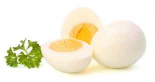 صورة طريقة سلق البيض الصحيحة
