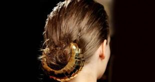 بالصور طرق تزيين الشعر القصير 112219 x150 310x165