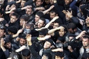 صوره طقوس الشيعة وخرافات تخالف الاسلام