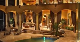 صوره صور منزل الملك عبدالله بن عبدالعزيز