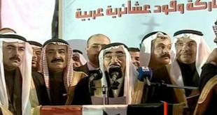 بالصور قبائل سوريا المشهوره 1329302721 310x165