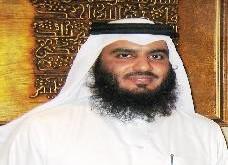 صور تردد قناة الشيخ احمد بن على العجمى