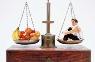 صوره نظام الغذاء الميزان الصحى