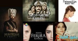 صور اكثر المسلسلات التركية مشاهدة