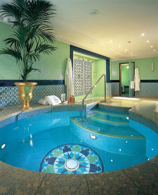 بالصور نصائح هامه لعمل احواض سباحة منزلية 140815083638988 Copy