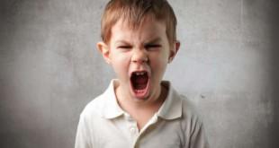 صوره كيفية التعامل مع الطفل العصبي في عمر السنتين