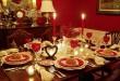 صور كيفية تحضير عشاء رومانسي للزوج