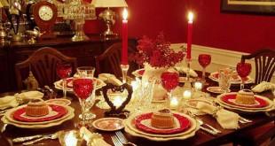 بالصور كيفية تحضير عشاء رومانسي للزوج 16 310x165