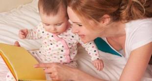 صور كيف تساعد طفلك على الكلام