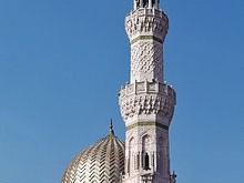 صوره السيدة زينب في مصر