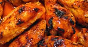 صوره السعرات الحرارية في الدجاج المشوي
