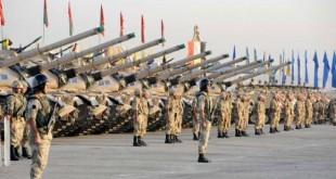 بالصور نشيد القوات المسلحة المصرية مكتوب 292425 Large 20141212100957 50 310x165