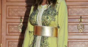 صور اللباس التقليدي المغربي