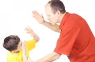 صوره ما هي نتائج ضرب الاطفال