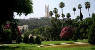 صور صور حديقة الحامة بالجزائر