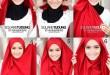 بالصور لفات حجاب عصرية جديده 390062 110x75