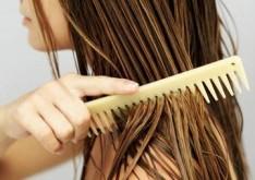 صور كيف يمكن تطويل الشعر بسرعة