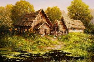 صوره صور لوحات فنية رائعة فخمة