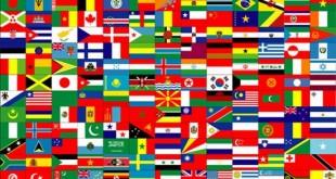 صوره كم يبلغ عدد دول العالم تخيل عدد سكانها كام