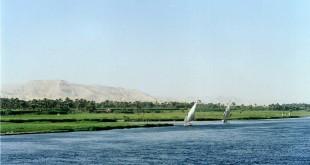 صور موضوع عن نهر النيل