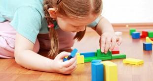 صور النمو الحسي الحركي عند الطفل