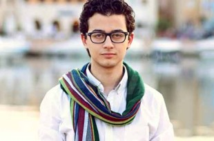 صوره اغنية قمر سيدنا النبى ل مصطفى عاطف