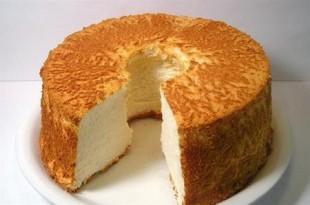 صوره كيفية صنع الكيكة الاسفنجية