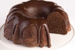 صوره كيفية طبخ كعكة الشوكولاتة