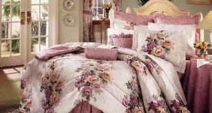 صورة مفارش سرير حديثة 2020