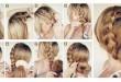 صور تعلم تسريحات الشعر بالصور