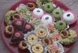 صوره احلي الحلويات الجزائرية في العيد
