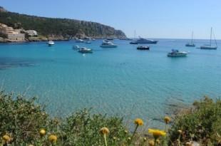 صوره اين تقع جزر البليار الاسبانية جزيرة Menorca