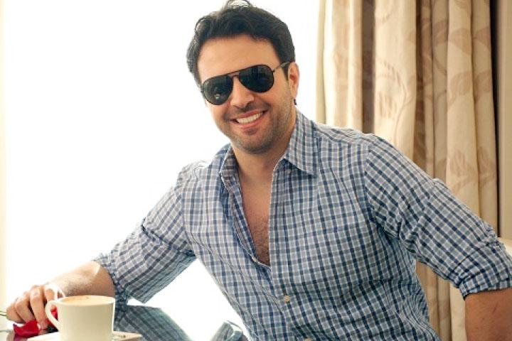 بالصور تيم حسن علوي تعرف على موقف تيم حسن من الاحداث في سوري 852450873131