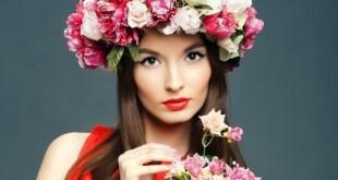 صور تحليل الشخصية من لون الورد