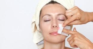 صورة كيفية ازالة شعر الوجه بدون الم , لا تستعملي السويت منذ الان ولا داعي لتحمل الالم