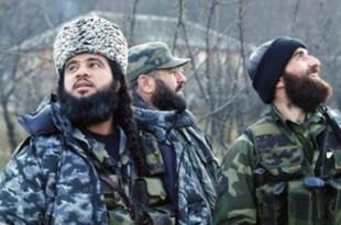صوره قصه الشيشان خطاب