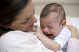 صوره اسباب المغص عند الاطفال الرضع وعلاجه